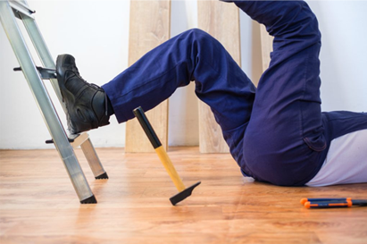 Accidents in Work, Mulholland LAW