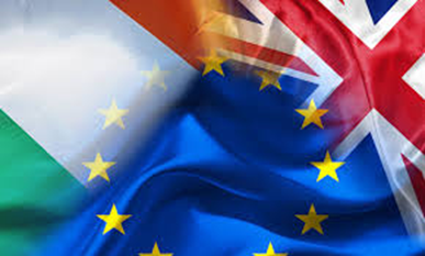 Brexit Consultancy Service, Mulholland LAW